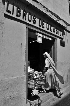 El Rastro: La Cuna de los Libreros | Ediciones La Librería