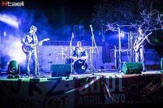NOTAS ROCKERAS!!!Primera Guerra  de bandas rumbo al #JRZMusicfest