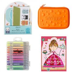 Fun Children's Stationery, Pen Pals for Children