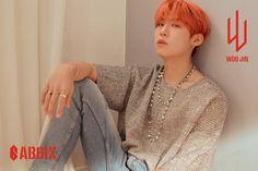 Brand New Music gives updates on Park Woo Jin knee surgery! Produce 101, Busan, Mini Albums, Kim Donghyun, Breathe, Daejeon, Fandom, Wattpad, Ha Sungwoon