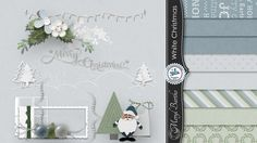 White Christmas Combo