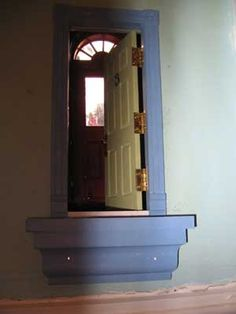 1000 images about ann arbor fairy doors on pinterest for Original fairy door
