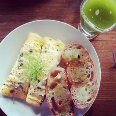 I Foods, Avocado Toast, Eggs, Breakfast, Morning Coffee, Egg, Egg As Food