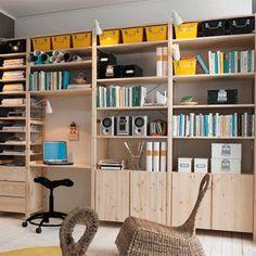 Ivar a disparu (ou le retour du catalogue IKEA) Room, Ikea Shelves, Shelves, Home, Ikea Living Room, Ikea Ivar Shelves, Ikea, Ikea Bookshelves, Shelving