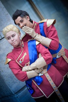 Cullen and Dorian - The great blackmail hunt by zahnpasta on DeviantArt