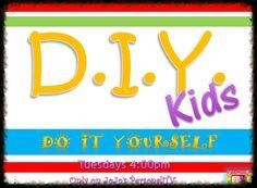 Do It Yourself Kids