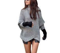 Vangood Women's Liling Bat Sleeve Head Loose Loose Sweater Vangood,http://www.amazon.com/dp/B00DL299B0/ref=cm_sw_r_pi_dp_3uYUsb166HF7QGZZ