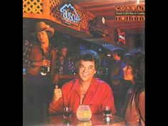 Everyone Has Someone They Can't Forget - Conway Twitty