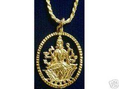 1134 saraswati goddess om silver charm pendant hindu Real Sterling silver 925 pendant Charm jewelryLike this item find it at https://www.etsy.com/shop/princeofdiamonds