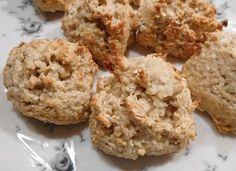 Joghurt - Haferflocken - Kekse 1