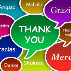 Did you know that January is National Thank You Month?[Continue Reading]