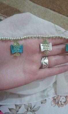 iğne oyası namaz örtüsü kenarı - Kadınlar Sitesi