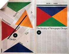 1989_Society_Of_Newspaper_DesignMilton-Glaser-massimo-vignelli-design-heroes