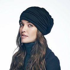 37cb06bbf324e Billie Beanie in 2018