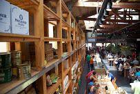 Cuines Santa Caterina situé dans le marché Santa Caterina, à 2 pas de la Cathédrale