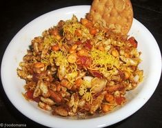 A chaat you can never miss.