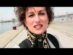 Τσουρεκι αφρατο με ινες μαστιχωτο Συνταγη + Συμβουλες - YouTube