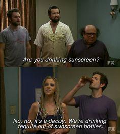 46 It's Always Sunny In Philadelphia Quotes - Clicky Pix