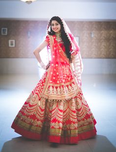 Budget Lehenga Shopping in Mumbai is easy. Just visit these 5 stores, and guaranteed you will find your Dream Lehenga. Just note that they have way better stuff at the store, the pictures don& do justice. Indian Bridal Outfits, Indian Bridal Fashion, Indian Bridal Wear, Indian Dresses, Bridal Dresses, Indian Clothes, Wedding Dress, Bridal Lehenga Collection, Designer Bridal Lehenga