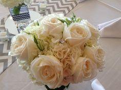 Beautiful Garden Roses!
