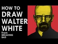 WALTER WHITE DOODLE! - YouTube