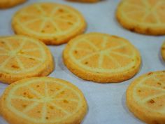 爽やか♡オレンジアイスボックスクッキー by えん93 [クックパッド] 簡単おいしいみんなのレシピが233万品