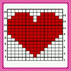Do you like the c2c stitch? Do you love the look of graphghans? Why not join the two techniques? I will attempt to write my first tutorial for a c2c graphgahn. Before we start though, be sure you a...