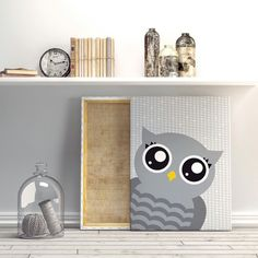 Hey, I found this really awesome Etsy listing at https://www.etsy.com/listing/218256057/nursery-art-cute-owl-nursery-printable
