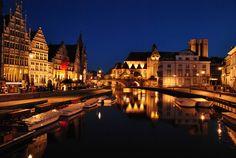 Gent/Belgique - 2016