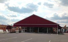 Butler's Farm Market- Martinsburg, WV #farmersmarkets #martinsburgwv #freshmarkets