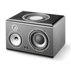 Focal Professional High Resolution Studio Monitors