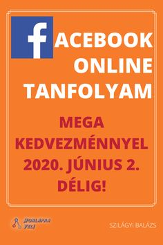 Hogyan legyél a Facebookon sikeres vállalkozó?  A legtöbb magyar vállalkozó nem használja jól a Facebookot. Fogalma sincs, hogyan építhetne nagyobb ismeretséget, vagy szerezhetne akár vevőket a Facebook segítségével. Facebook