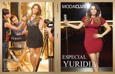 3) catalogo modaclub (especial) otoño invierno 2013 con yuridia, ropa para dama en tallas extras. Visita www.catalogomodaclubropa.com