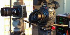 Reporte actualizado acerca de la nueva Cámara de Cine Digital Blackmagic Cinema Camera