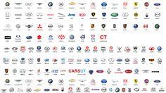 Car Company Logos With Names All Free Logo Design
