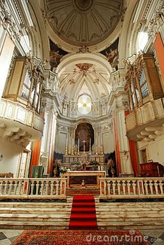 catania sicily   Catania Cathedral In Sicily Royalty Free Stock Photos - Image ...