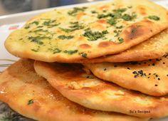 Naan, Indian Bread, kulcha, amritsari kulcha, kashmiri nan, kashmiri kulcha, roti, indian flat bread, dough with yogurt, soft naan