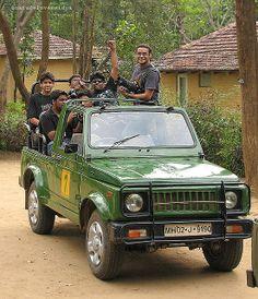 PACHMARHI KANHA JABALPUR by APNA BHARAT TOURS & TRAVELS, via Flickr