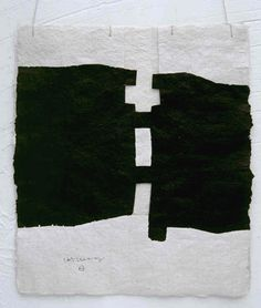 Eduardo Chillida (1924-2002), Gravitación (untitled/number not known). Ink…