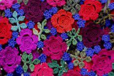 crochet irish dress - Cerca con Google