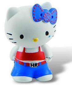 Figurine Hello Kitty Cool