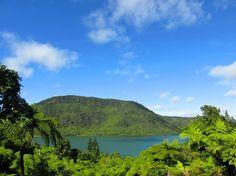 Green Lake  (Lake Rotokakahi )