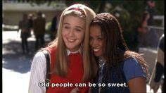 Clueless (1995) - Movie Quotes