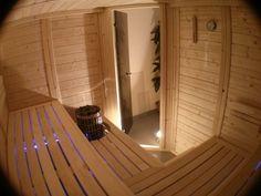 Die 78 Besten Bilder Von Sauna Konstruktion Sauna Sauna Ideen