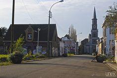 Doel - Ville Fantôme