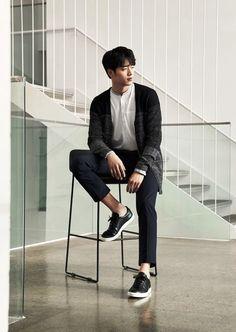 23-Street Style Korean Fashion