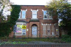 270 Hagley Rd, Birmingham   by BackofRackhams Birmingham, Buildings, Explore, Photos, Pictures, Exploring