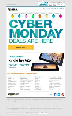 [First Name]: Cyber Monday Deals Are Here - GageMo