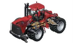 Resultado de imagen para tren delantero tractor case articulado de transmision Tractors, Vehicles, Train, Houses, Car, Vehicle, Tools