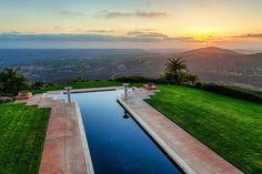 Amazing $12.5 Million Property Offering Breathtaking Views of Southern California